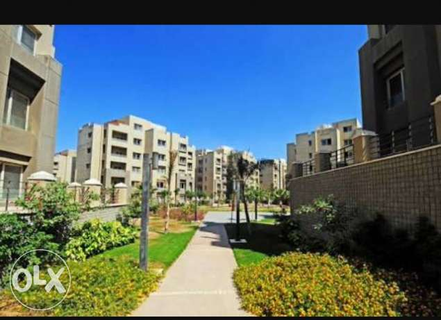 Apartment for rent or in palm hills village gate