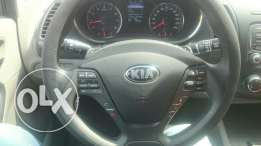 Kia cerato for sale 2015