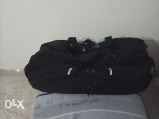 travel bag شيراتون -  1