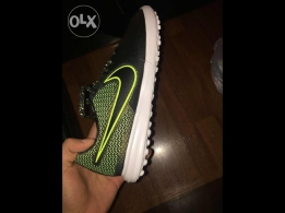 Nike Magistax Never used