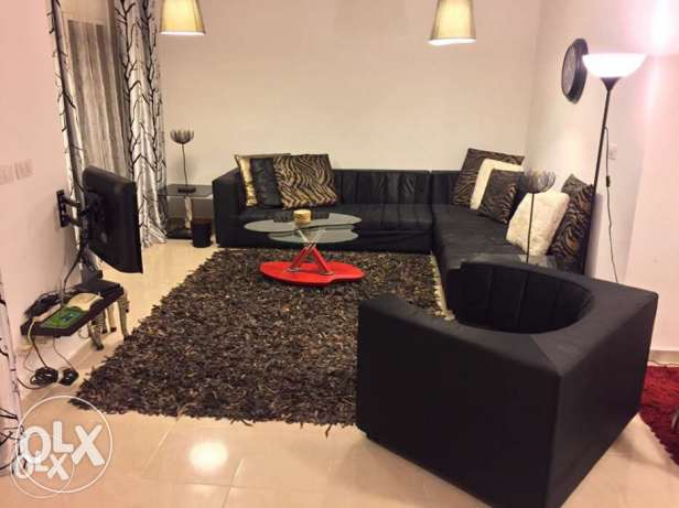3 Bedroom Apartment for Immediate Sale at Madinaty
