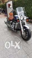 2009 - Triumph Rocket III Touring 2294cc for Sale