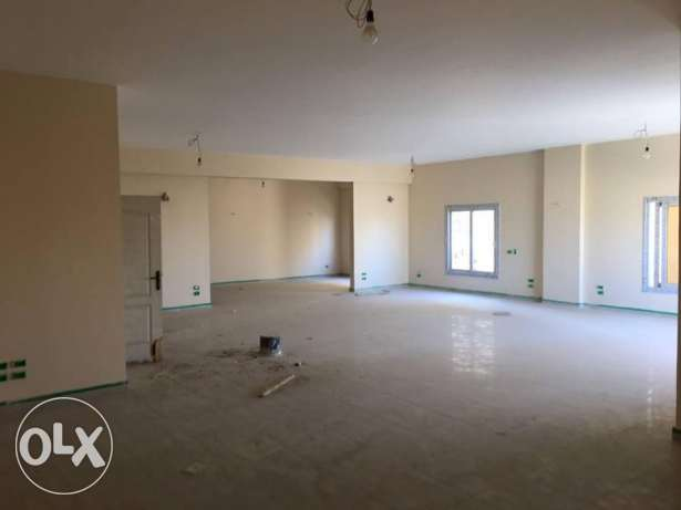 For Rent Apartment 450 sqm at Alnakhil Compound القاهرة الجديدة -  1