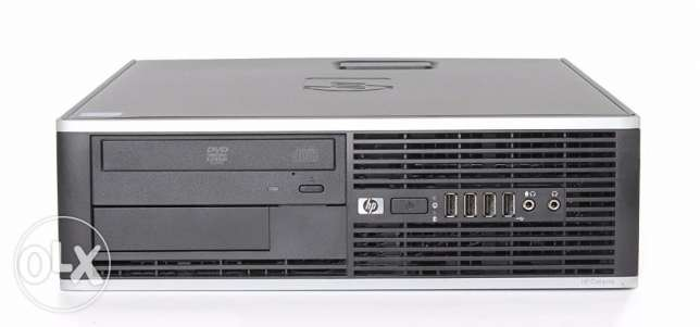 HP 6005 DiskTop With Nvidia Zotac GT710 2GB Up To 4GB