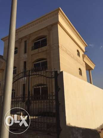 Villa For Sale In Obour Golf City Prime Location مدينة نصر -  4