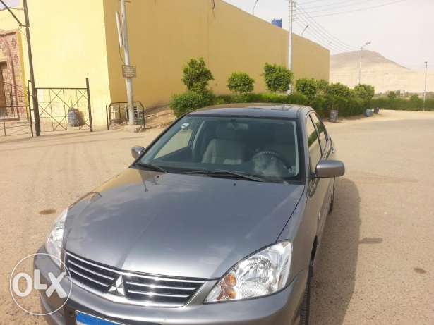 Mitsubishi for sale المالك
