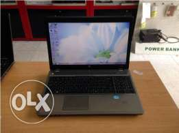 معدن ضدد الصدماات laptop hp probook 4530s core i5 ram4g hdd500
