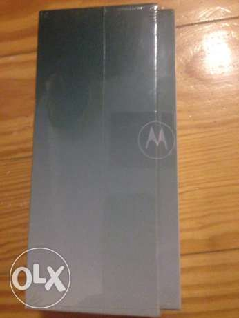 Motoplay Z Play New Sealed