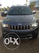 New grand Cherokee 2016 limited