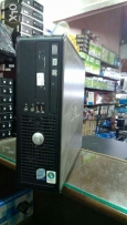 Core2duo 2/2- ram 1gb- hdd 80 sata -vga Intel 512-dvdrw-8 usb