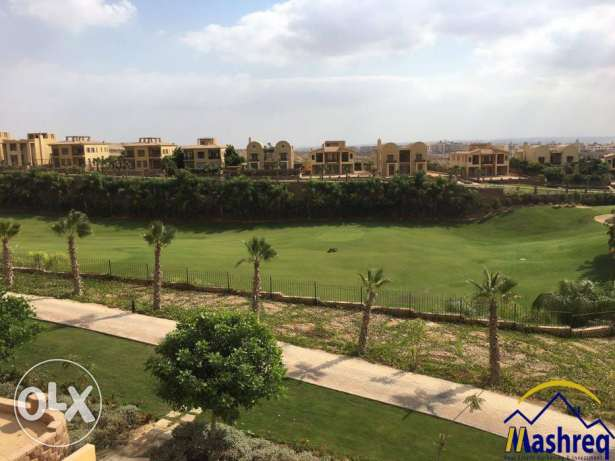 Villa for sale in Allegria SODIC West El Sheikh Zayed الشيخ زايد -  4