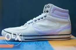 White Shoes Size:40