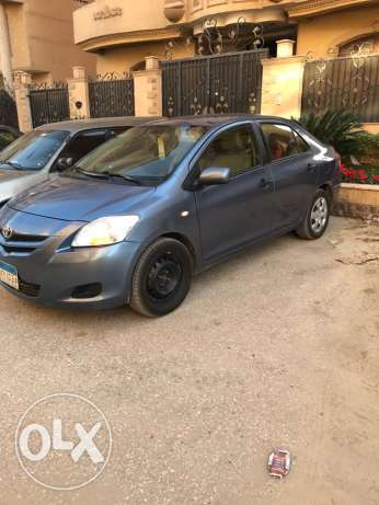 yaris 2007 Toyota for sale