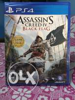 assassing's creed IV -black flag