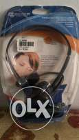 Hands-Free Headset with Mic