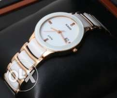 Rado Jubile Ceramic White