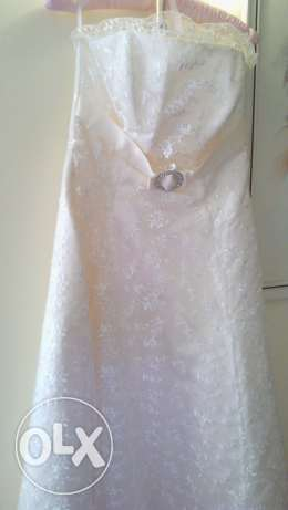 Soiree, Engagement dress from Europe. Discount more than 50% !