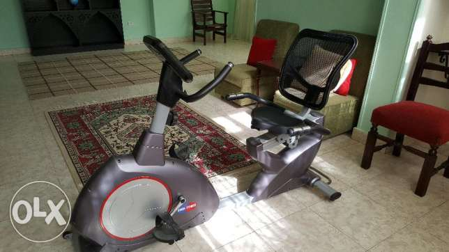 Exercise cycle - cheapest cost