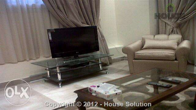 Ultra Modern Furnished Ground Floor With Garden For Rent In Maadi القاهرة -  4
