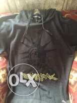 Sweater with Hood XL