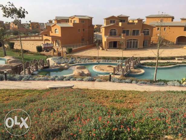 Villa for rent in Dyar