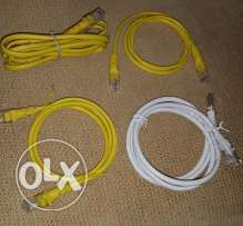 1.50 M Network Cable (new price per item)