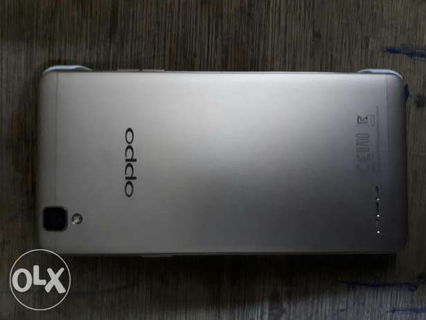 Oppo F1f Used