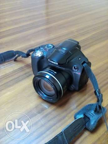 Canon Power Shot SX30 IS مدينة نصر -  7