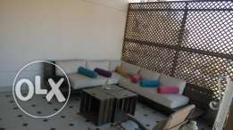 Apartment for rent furnished in Zamalek