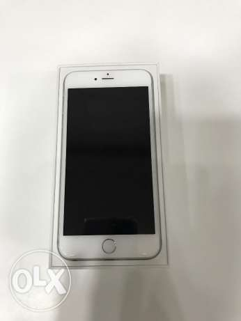 Iphone 6 plus 64G for sale مدينة نصر -  4