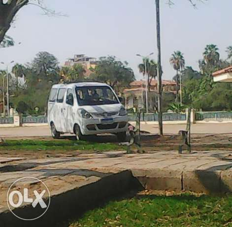 car van for sale very clean car الزقازيق -  1