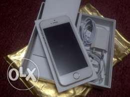iPhone 5s GOLD 16gb