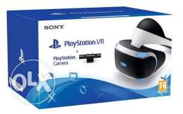 PlayStation VR (temporary out of stock)