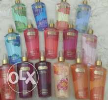 victoria secret body splash