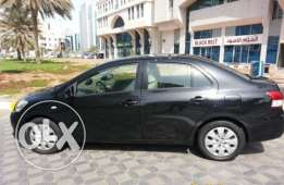 TOYOTA YARIS 2009 like brand new 4 SALE