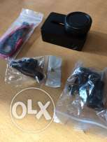 Xiaomi yi 2 4K Action Camera Metal Case Black