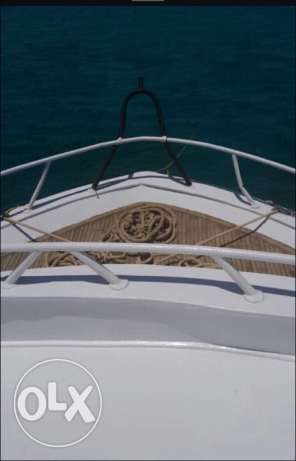 Tourist boat very high features الغردقة -  7