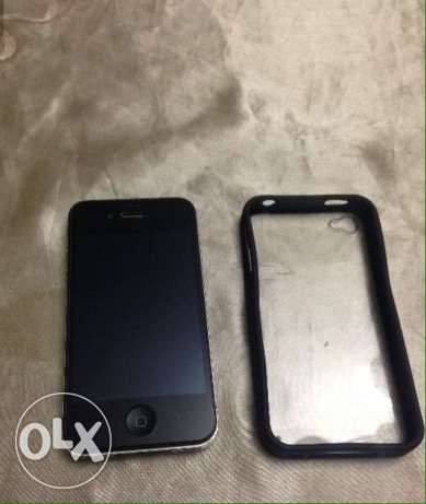 iPhone 4s 16 giga new فيصل -  8