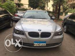 BMW 525I business package