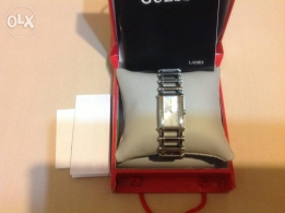 New Guess watch G model never used