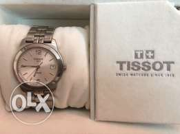 Tissot original swiss watch for men