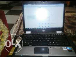 HP Elitebook 2530p حاله ممتازة