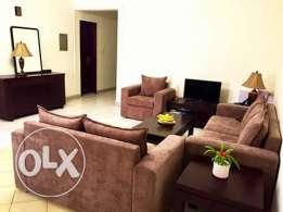 Chalet for Rent مارينا 4