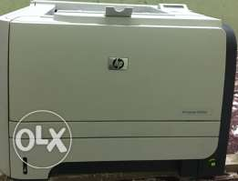 Hp printer laserjet p2055d