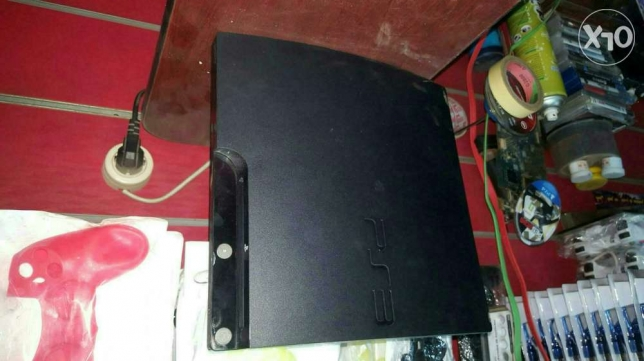 اجهزة playstation 3 للتصفية
