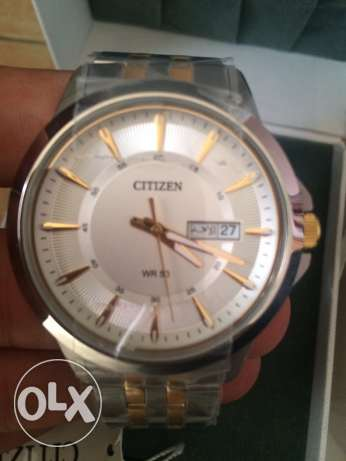citizen with the guarantee