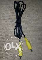 1.50 M Audio Cable