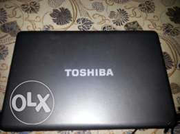 لاب توب توشيبا- toshiba satellite c660-208