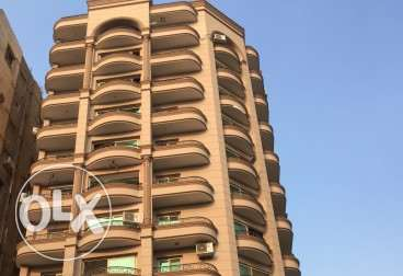 Apartment for sale in the best district of Egypt 188m wonderful finish