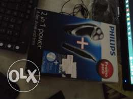 pt 845 Philips Electric shaver